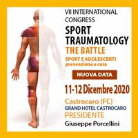 Course Image VII International Congress Sport Traumatology The Battle