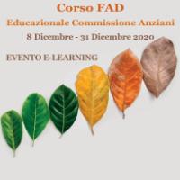 Course Image Corso Educazionale Commissione Anziani- Fondazione Italiana Linfomi – IX Edizione
